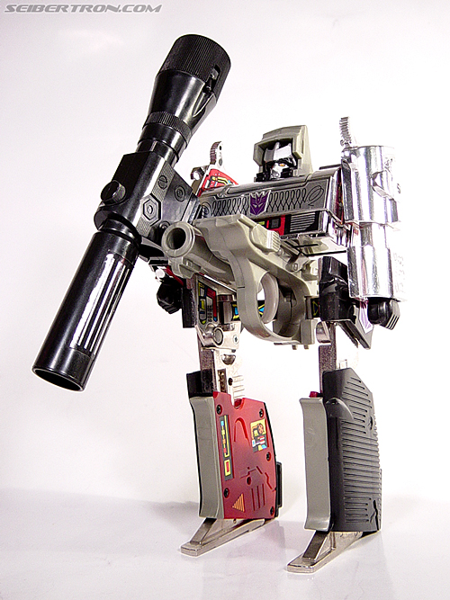 Transformers G1 1984 Megatron (Reissue) (Image #62 of 69)