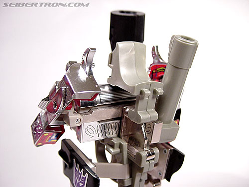 Transformers G1 1984 Megatron (Reissue) (Image #68 of 69)