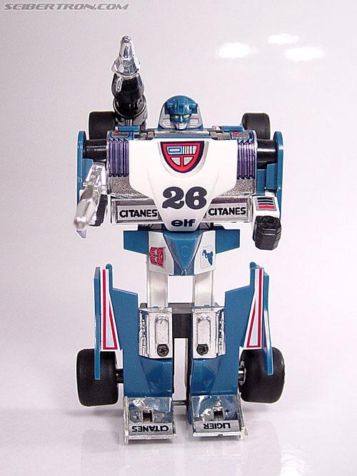 Transformers G1 1984 Mirage  Ligier   Image  39 of 62 Transformers G1 Mirage