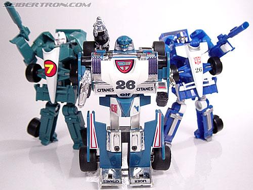 Mirage Transformers G1 Transformers g1 1984 mirageTransformers G1 Mirage