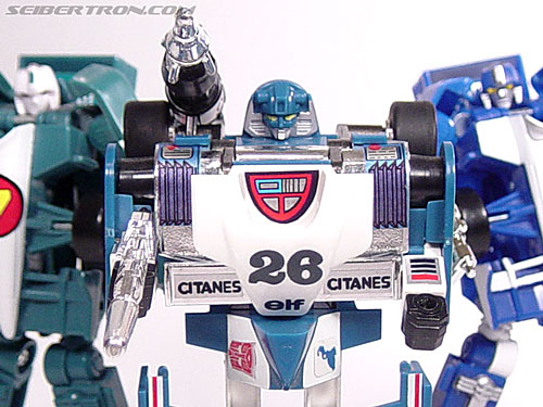 Transformers G1 1984 Mirage  Ligier   Image  45 of 62 Transformers G1 Mirage