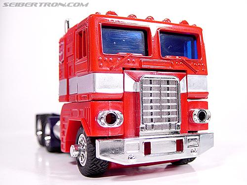 Transformers G1 1984 Optimus Prime (Convoy)  (Reissue) (Image #34 of 83)