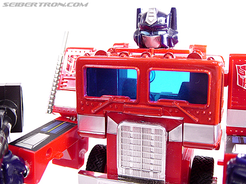 Transformers G1 1984 Optimus Prime (Convoy)  (Reissue) (Image #37 of 83)