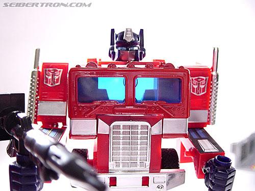 Transformers G1 1984 Optimus Prime (Convoy)  (Reissue) (Image #40 of 83)