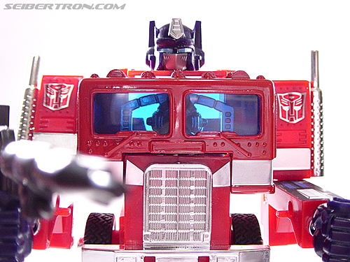 Transformers G1 1984 Optimus Prime (Convoy)  (Reissue) (Image #41 of 83)