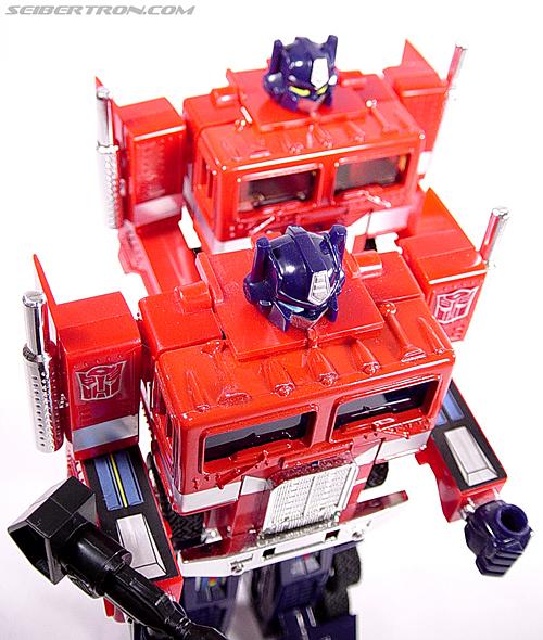 Transformers G1 1984 Optimus Prime (Convoy)  (Reissue) (Image #46 of 83)