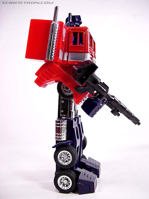 Transformers G1 1984 Optimus Prime (Convoy)  (Reissue) (Image #47 of 83)