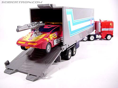 Transformers G1 1984 Optimus Prime (Convoy)  (Reissue) (Image #68 of 83)