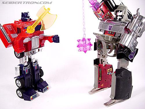 Transformers G1 1984 Optimus Prime (Convoy)  (Reissue) (Image #71 of 83)