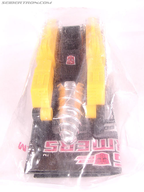 Transformers G1 1984 Powerdasher (Drill Type) (Image #1 of 45)