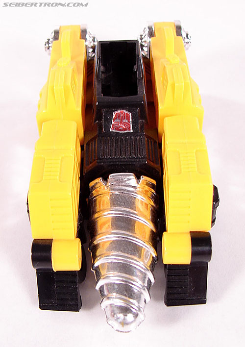 Transformers G1 1984 Powerdasher (Drill Type) (Image #5 of 45)
