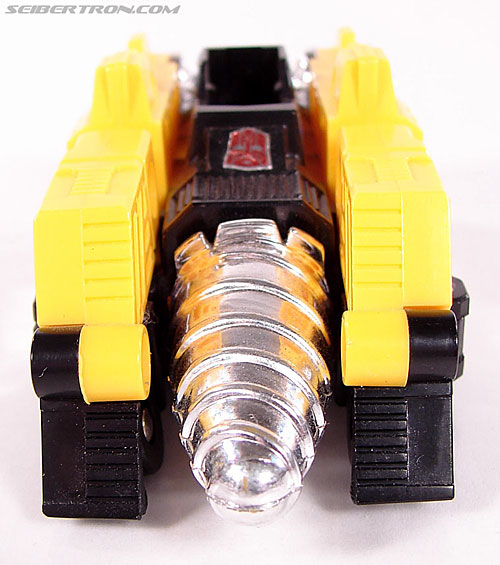 Transformers G1 1984 Powerdasher (Drill Type) (Image #6 of 45)