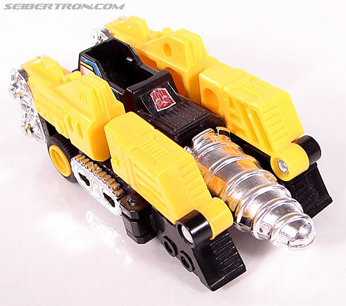 Transformers G1 1984 Powerdasher (Drill Type) (Image #7 of 45)