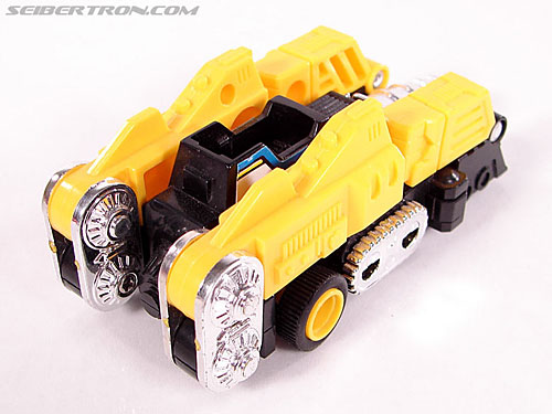 Transformers G1 1984 Powerdasher (Drill Type) (Image #9 of 45)