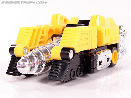 Transformers G1 1984 Powerdasher (Drill Type) (Image #14 of 45)