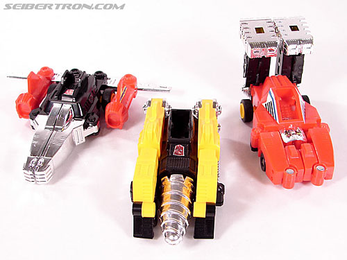 Transformers G1 1984 Powerdasher (Drill Type) (Image #17 of 45)