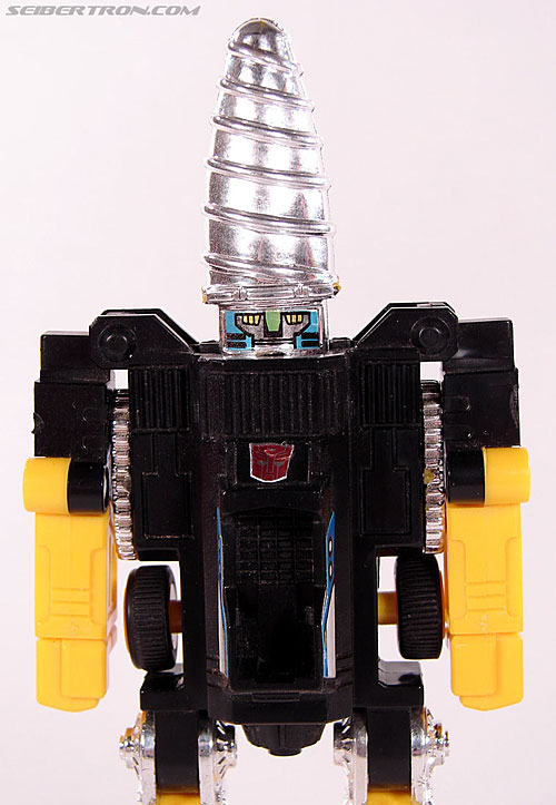 Transformers G1 1984 Powerdasher (Drill Type) (Image #22 of 45)