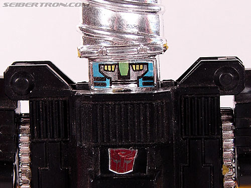 Transformers G1 1984 Powerdasher (Drill Type) (Image #23 of 45)