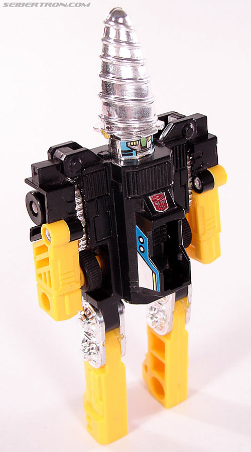 Transformers G1 1984 Powerdasher (Drill Type) (Image #24 of 45)