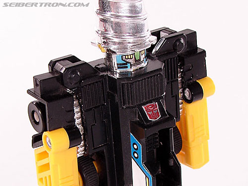 Transformers G1 1984 Powerdasher (Drill Type) (Image #25 of 45)