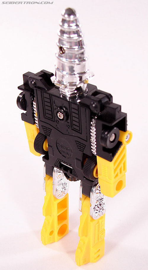 Transformers G1 1984 Powerdasher (Drill Type) (Image #27 of 45)