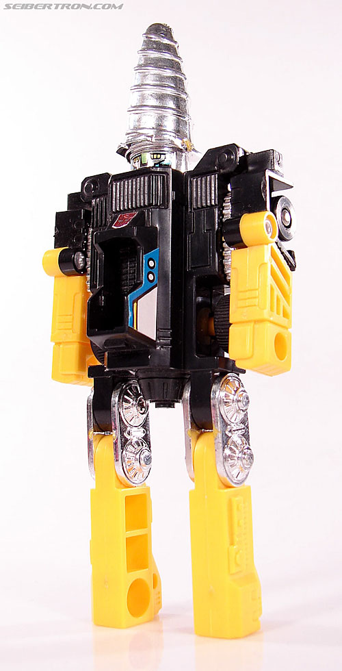 Transformers G1 1984 Powerdasher (Drill Type) (Image #31 of 45)