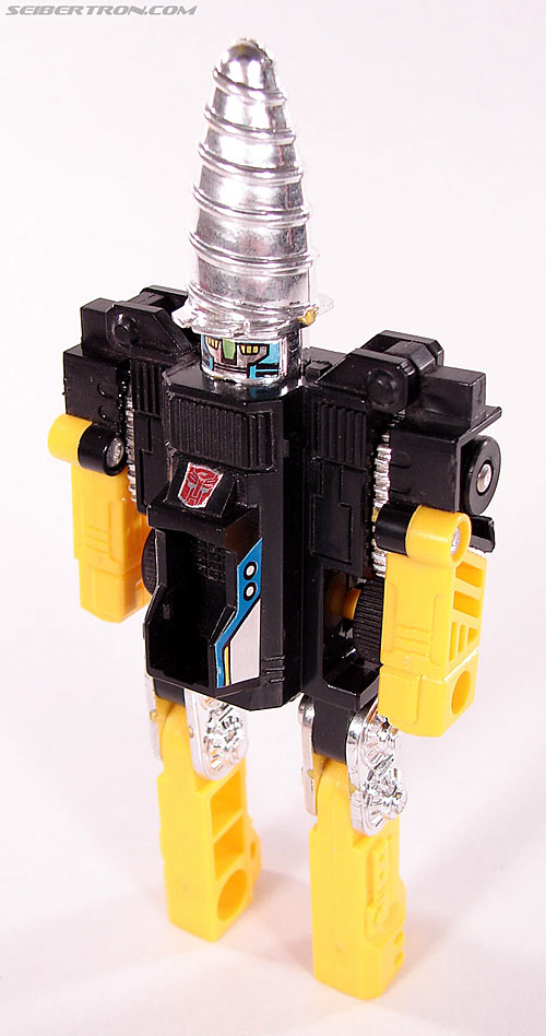 Transformers G1 1984 Powerdasher (Drill Type) (Image #32 of 45)