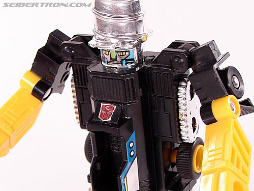 Transformers G1 1984 Powerdasher (Drill Type) (Image #34 of 45)