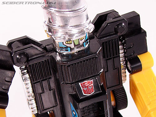 Transformers G1 1984 Powerdasher (Drill Type) (Image #37 of 45)