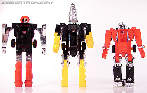 Transformers G1 1984 Powerdasher (Drill Type) (Image #38 of 45)