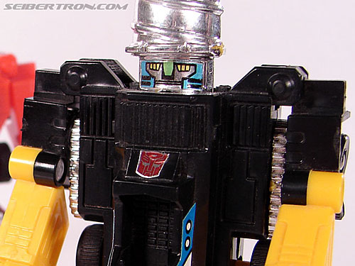 Transformers G1 1984 Powerdasher (Drill Type) (Image #42 of 45)