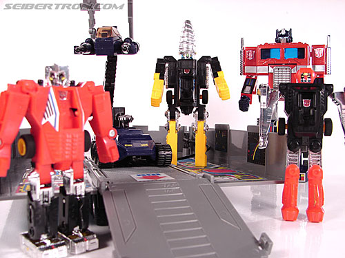 Transformers G1 1984 Powerdasher (Drill Type) (Image #44 of 45)