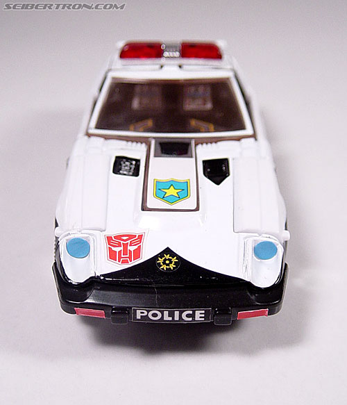 Transformers G1 1984 Prowl (Reissue) (Image #2 of 49)