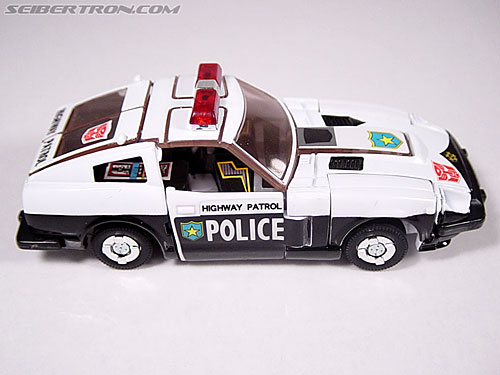 Transformers G1 1984 Prowl (Reissue) (Image #5 of 49)