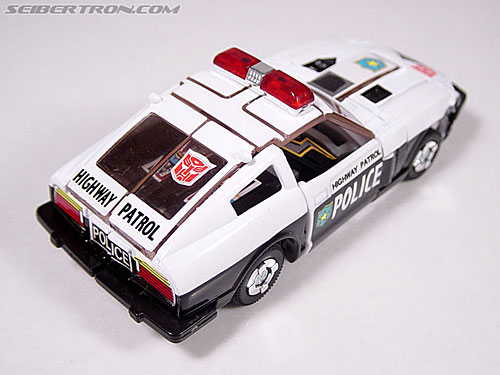 Transformers G1 1984 Prowl (Reissue) (Image #6 of 49)