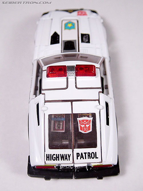 Transformers G1 1984 Prowl (Reissue) (Image #7 of 49)