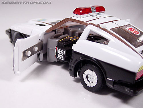 Transformers G1 1984 Prowl (Reissue) (Image #11 of 49)