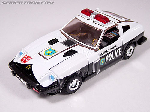 Transformers G1 1984 Prowl (Reissue) (Image #13 of 49)