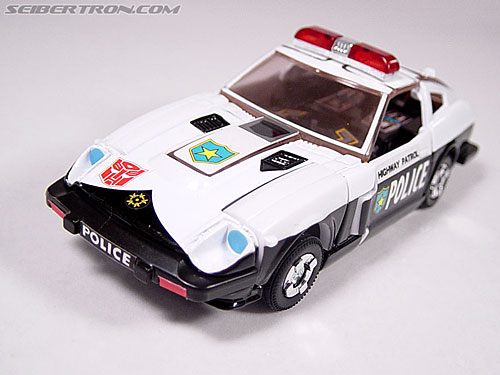 Transformers G1 1984 Prowl (Reissue) (Image #14 of 49)