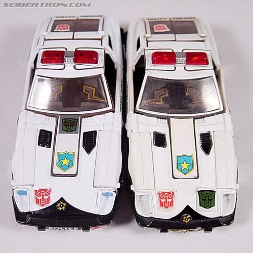 Transformers G1 1984 Prowl (Reissue) (Image #15 of 49)