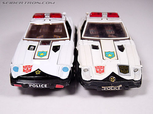 Transformers G1 1984 Prowl (Reissue) (Image #16 of 49)