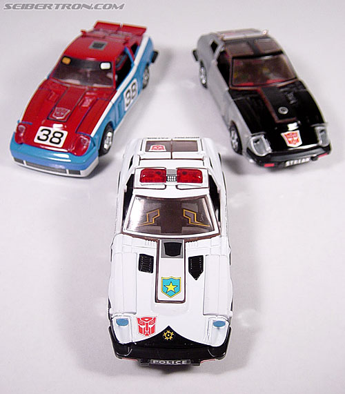 Transformers G1 1984 Prowl (Reissue) (Image #20 of 49)