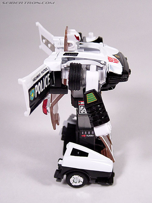 Transformers G1 1984 Prowl (Reissue) (Image #30 of 49)