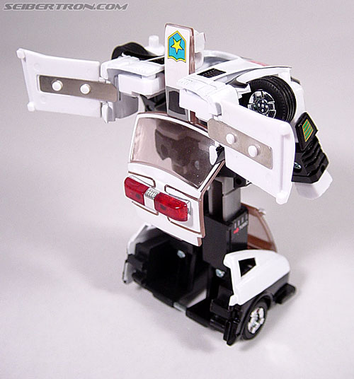 Transformers G1 1984 Prowl (Reissue) (Image #31 of 49)