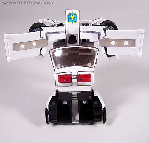 Transformers G1 1984 Prowl (Reissue) (Image #32 of 49)