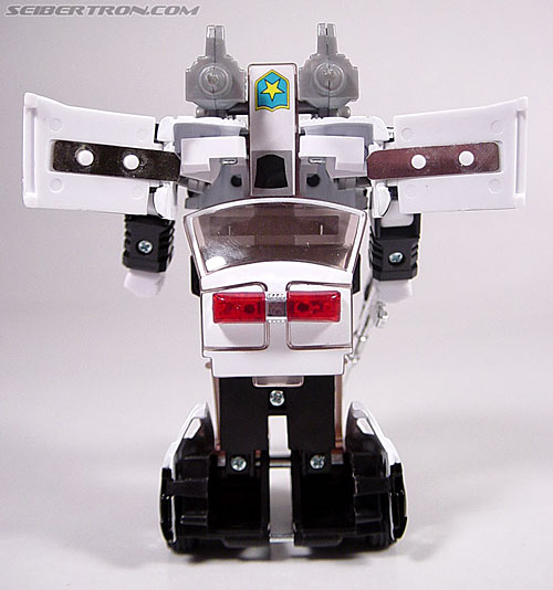 Transformers G1 1984 Prowl (Reissue) (Image #33 of 49)