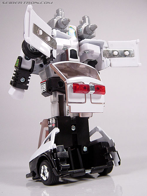 Transformers G1 1984 Prowl (Reissue) (Image #34 of 49)