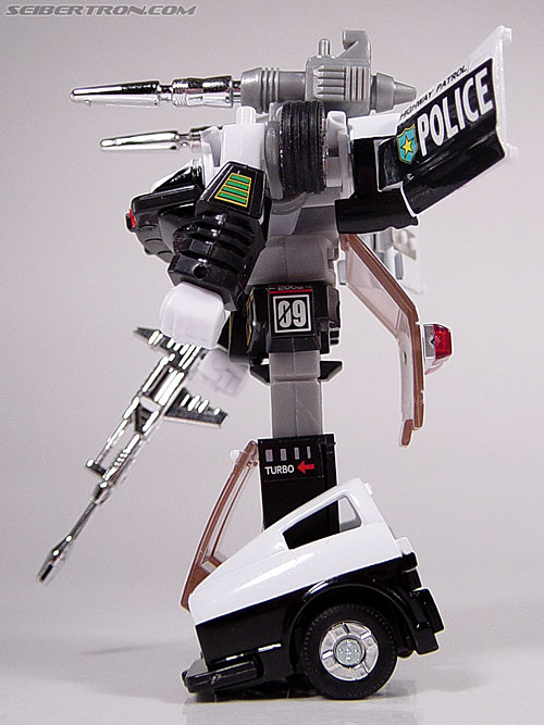 Transformers G1 1984 Prowl (Reissue) (Image #35 of 49)