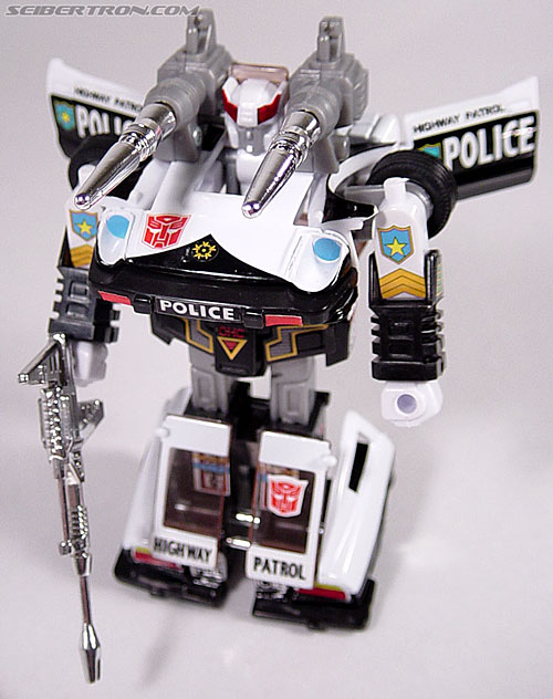 Transformers G1 1984 Prowl (Reissue) (Image #37 of 49)