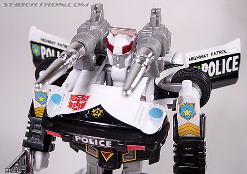 Transformers G1 1984 Prowl (Reissue) (Image #38 of 49)